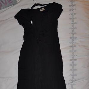Mumu Maxi Cover Up/Dress